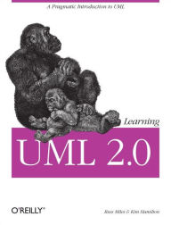 Learning UML 2.0 - Russ Miles