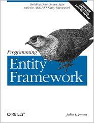 Programming Entity Framework - Julia Lerman