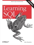 Learning SQL - Alan Beaulieu