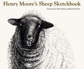 Henry Moore's Sheep Sketchbook - Henry Moore, Kenneth Clark