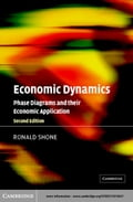 Economic Dynamics - Shone, Ronald