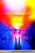 Light-Emitting Diodes - Schubert, E. Fred
