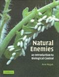 Natural Enemies - Ann E. Hajek