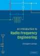 Introduction to Radio Frequency Engineering - Christopher Coleman