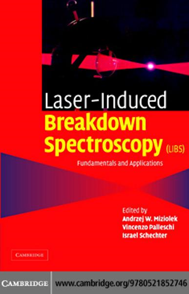 Laser Induced Breakdown Spectroscopy - Cambridge University Press