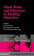 Mind, Brain and Education in Reading Disorders - Fischer,Kurt W.