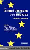External Dimension of the Euro Area - di Mauro,Filippo
