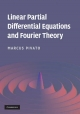 Linear Partial Differential Equations and Fourier Theory - Marcus Pivato