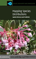 Mapping Species Distributions - Franklin, Janet