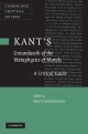 Kant's 'Groundwork of the Metaphysics of Morals'