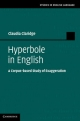 Hyperbole in English - Claudia Claridge