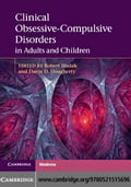 Clinical Obsessive-Compulsive Disorders in Adults and Children - Hudak, Robert
