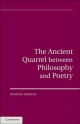 Ancient Quarrel Between Philosophy and Poetry - Raymond Barfield