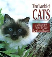 The World of Cats - Moore, Joan