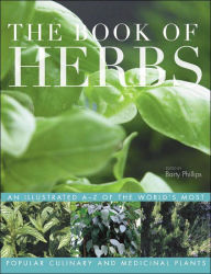 The Book of Herbs - Barty Philips