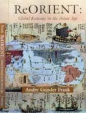 ReOrient - Andre Gunder Frank (author)