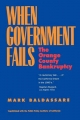 When Government Fails - Mark Baldassare
