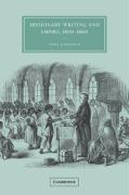 Missionary Writing and Empire, 1800 1860