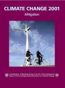 Climate Change 2001: Mitigation: Contribution of Working Group III to the Third Assessment Report of the Intergovernmental Panel on Climate Change