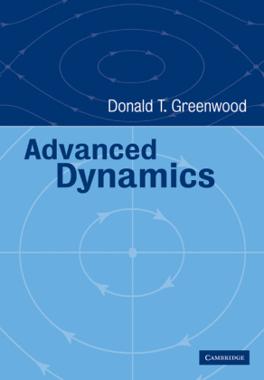 Advanced Dynamics - Greenwood, Donald T.