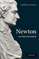 Newton as Philosopher - Andrew Janiak