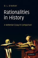Rationalities in History - D. L. D'Avray
