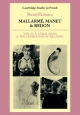 Mallarme, Manet and Redon - Penny Florence