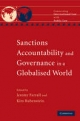 Sanctions, Accountability and Governance in a Globalised World - Jeremy Farrall; Kim Rubenstein