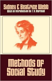 Methods of Social Study - Sidney Webb, Beatrice Webb, T. H. Marshall