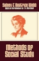 Methods of Social Study - Sidney Webb; Beatrice Webb