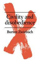 Civility and Disobedience
