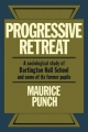Progressive Retreat - Maurice Punch