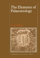 The Elements of Palaeontology - Rhona M. Black