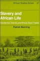 Slavery and African Life - Patrick Manning