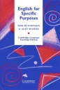 English for Specific Purposes (Cambridge Language Teaching Library) - Tom Hutchinson, Alan Waters