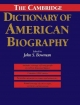 The Cambridge Dictionary of American Biography - John S. Bowman