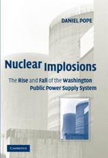 Nuclear Implosions - Daniel Pope