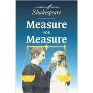 Measure for Measure - William Shakespeare , Edited by Jane Coles , Rex Gibson