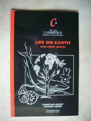 Life On Earth and other pieces - Christine Lindop  /  Dominic Fisher