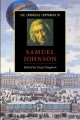 Cambridge Companion to Samuel Johnson - Greg Clingham