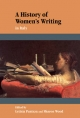 A History of Women's Writing in Italy - Letizia Panizza; Sharon Wood
