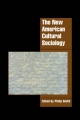 The New American Cultural Sociology - Philip Smith