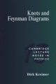 Knots and Feynman Diagrams - Dirk Kreimer