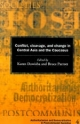 Conflict, Cleavage, and Change in Central Asia and the Caucasus - Karen Dawisha; Bruce Parrott