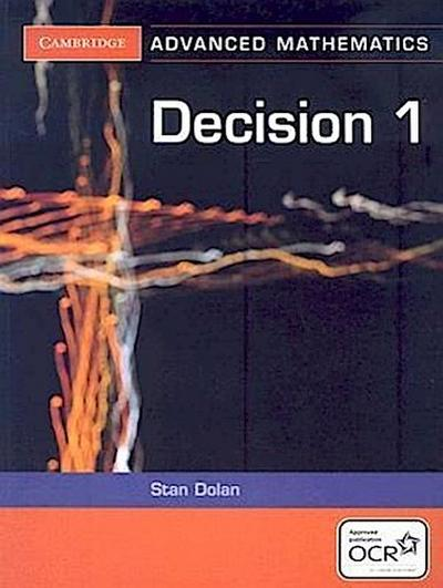 Decision 1 for OCR - Stan Dolan