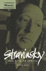 Stravinsky: The Rite of Spring - Peter Hill