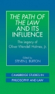Path of the Law and its Influence - Steven J. Burton