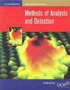 Methods of Analysis and Detection