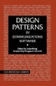 Design Patterns in Communications Software - Linda Rising