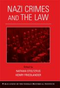 Nazi Crimes and the Law